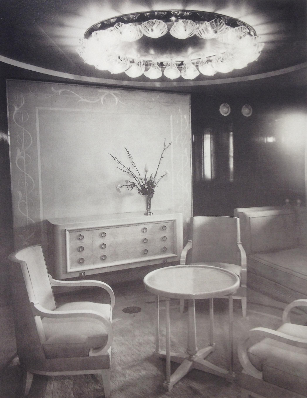 Arbus - 1951 - Provence - Appartement de luxe