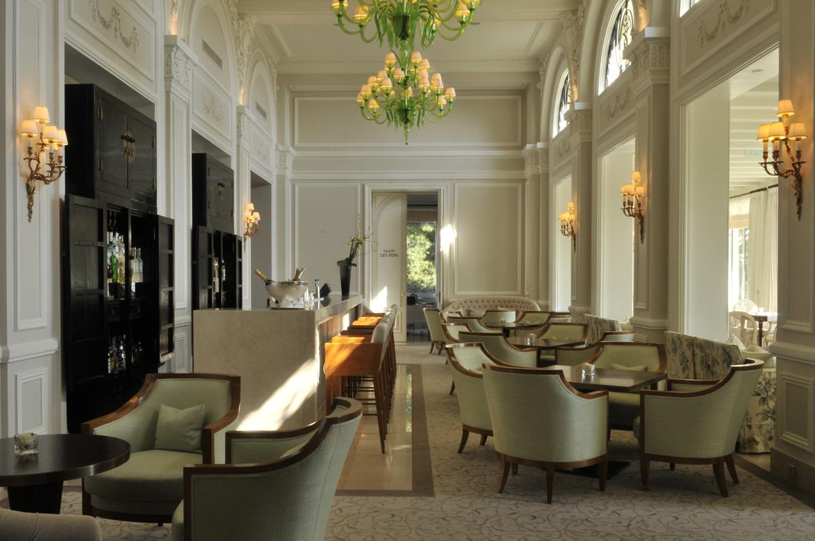 Grand Hotel Verone