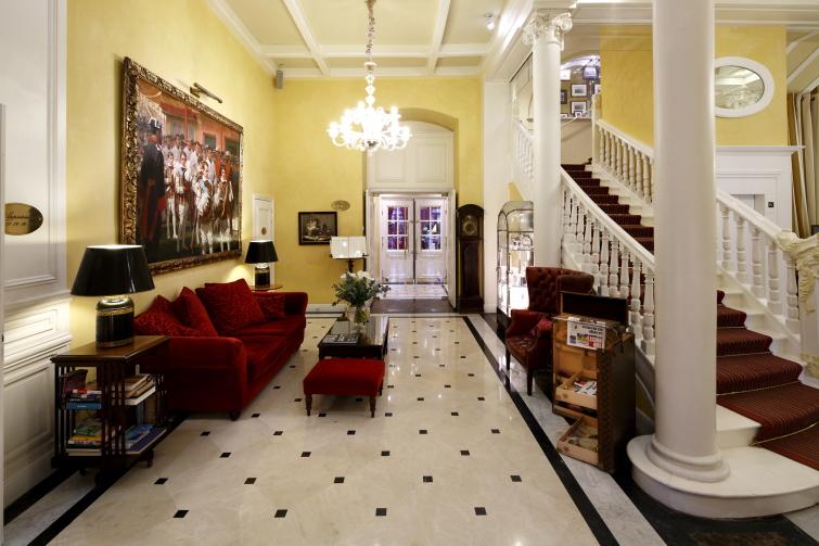 Grand Hotel Loreamar - Hotel - Veronese - 2