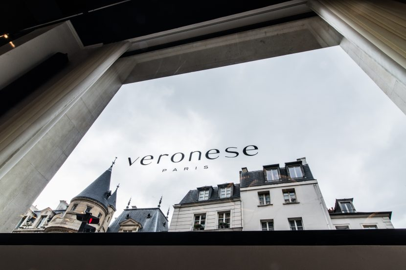 Agence AW2 | Showroom Veronese Paris