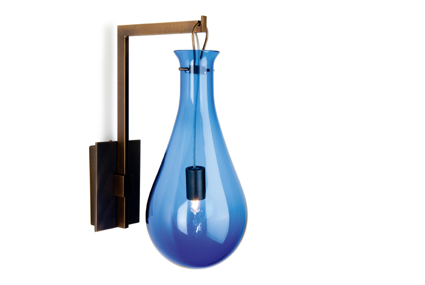 Wall Sconce Drop By Patrick Naggar