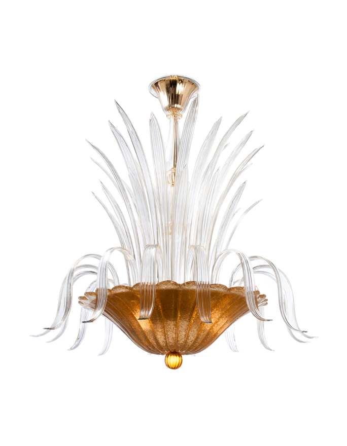 fontaine-lustre-chandelier-veronese-amber-ambre-0