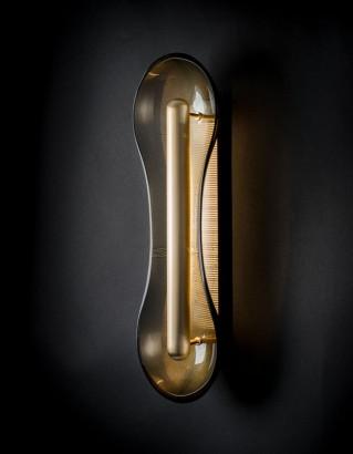 cell-sconce-applique-brass-laiton-gris-grey-gold-or-patrick-naggar-veronese-0
